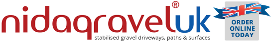 Gravel Stabilisation Grids for Driveways, Paths & Car Parks